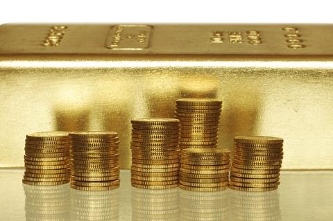 el valor del oro