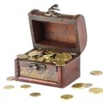 El coleccionista de monedas