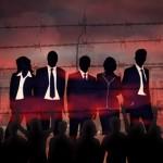 Guerra en el  Sistema Financiero