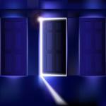 imagen de las 3 puertas