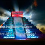 Calendario maya fin del mundo