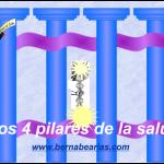 Los pilares de la salud