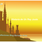 Historia de Un Rey Justo [La Honestidad]